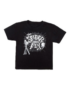 The Spider & the Fly Youth T-Shirt