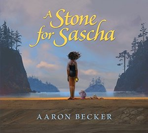 A Stone for Sascha - Autographed
