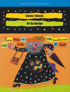 Simms Taback: Art by Design Exhibition Catalog
