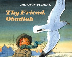 Thy Friend, Obadiah (Softcover)