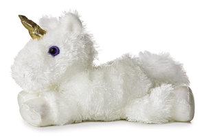Unicorn Mini Flopsie