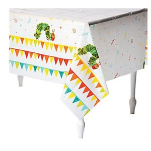 Caterpillar Tablecloth