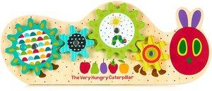 VHC Wooden Gear Toy