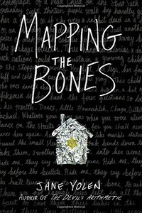 Mapping the Bones - Autographed