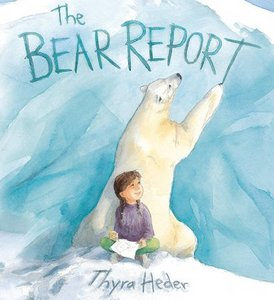 The Bear Report - Autographed
