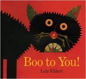 Boo to You! - Autographed Hardcover