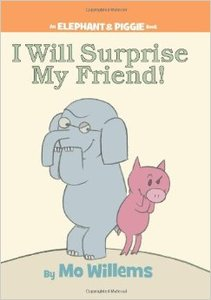 I Will Surprise My Friend - Autographed