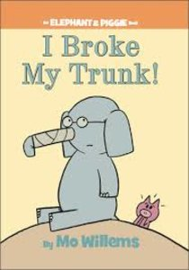 I Broke My Trunk - Autographed