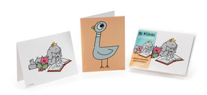 Mo Willems Notecard Set
