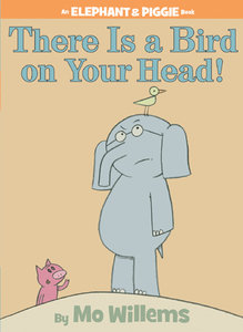 There Is A Bird On Your Head! - Autographed