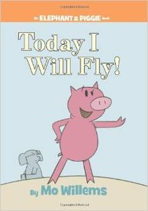 Today I Will Fly - Autographed
