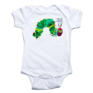 Caterpillar Bodysuit