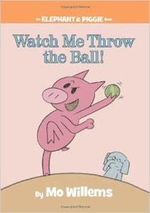 Watch Me Throw the Ball - Autographed