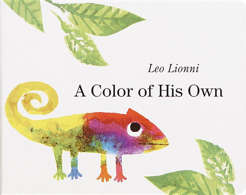 Leo Lionni | The Eric Carle Museum of Picture Book Art