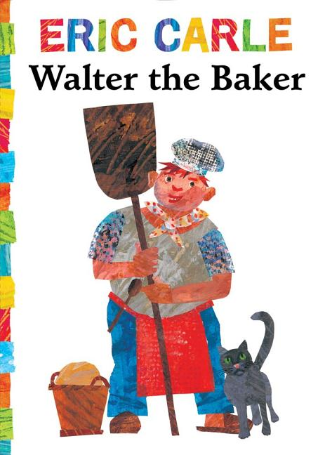 Image result for Walter the Baker picture