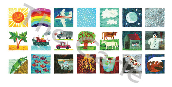 Art, Prints & Posters | The Eric Carle Museum of Picture Book Art