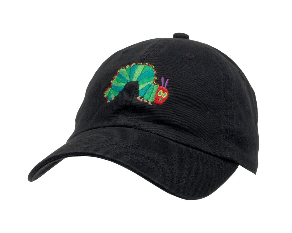 Very Hungry Caterpillar Baseball Hat